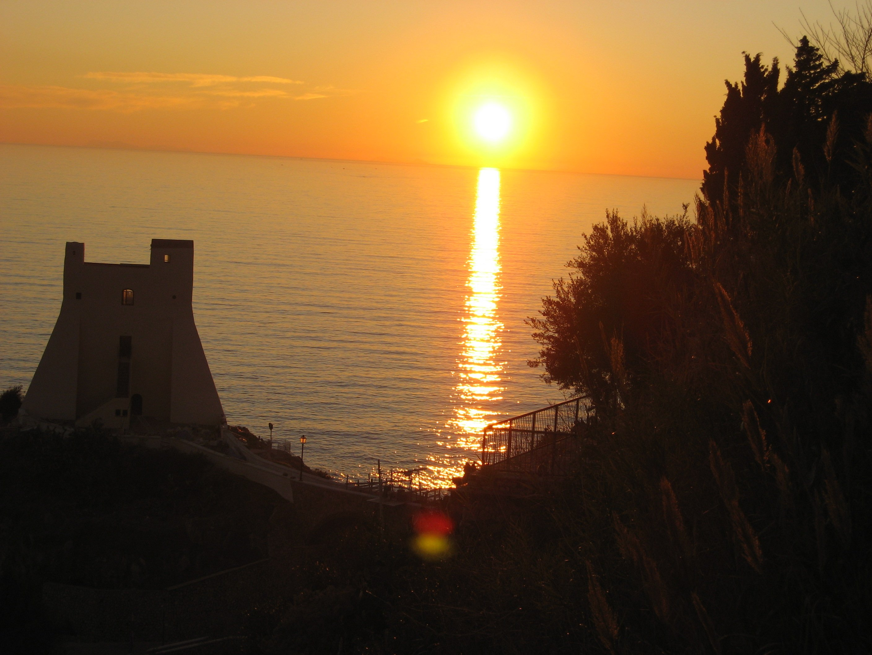 Il basso Lazio, fra montagna e sapore di mare
