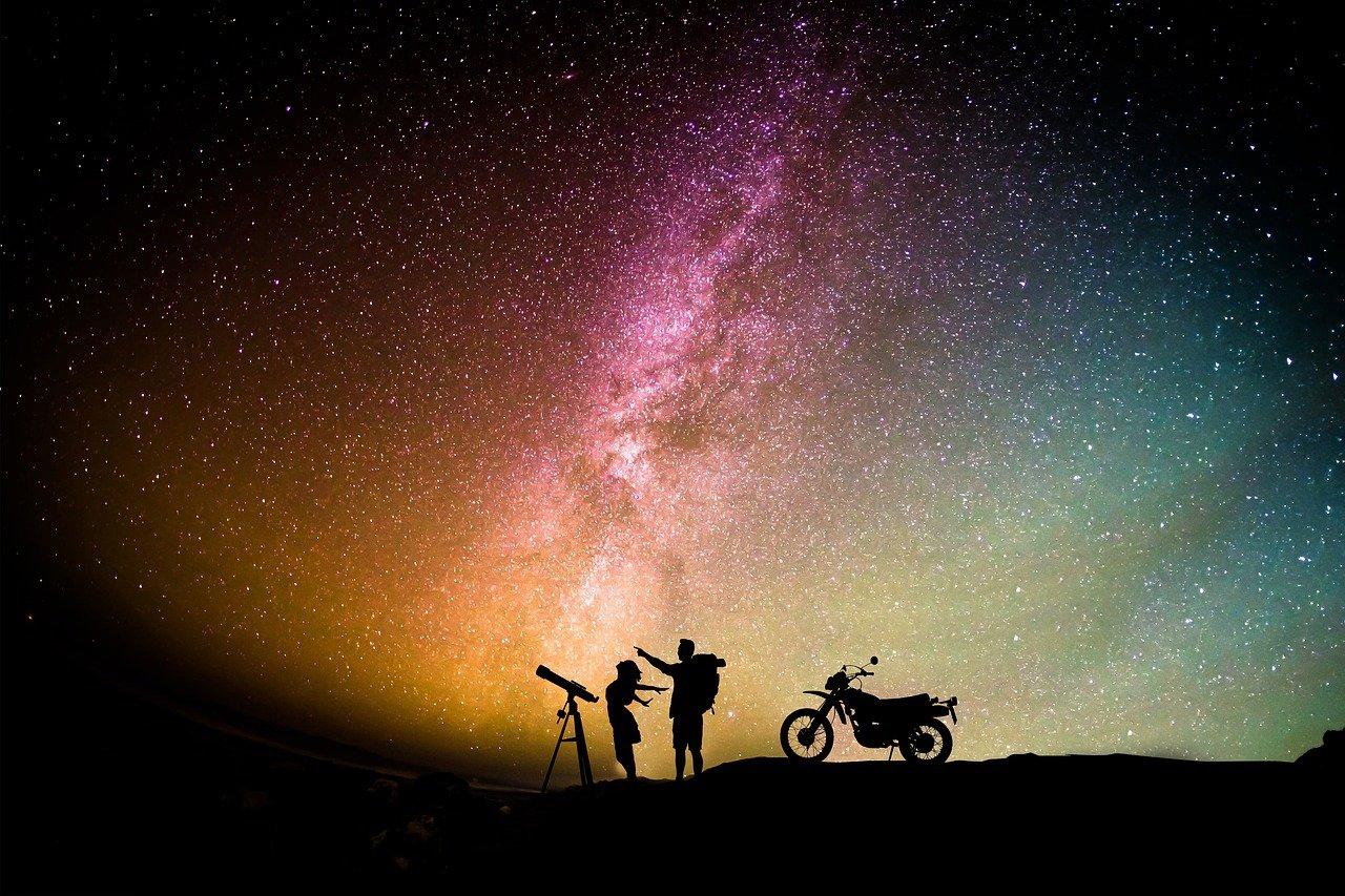 La vacanza in moto perfetta in 5 punti