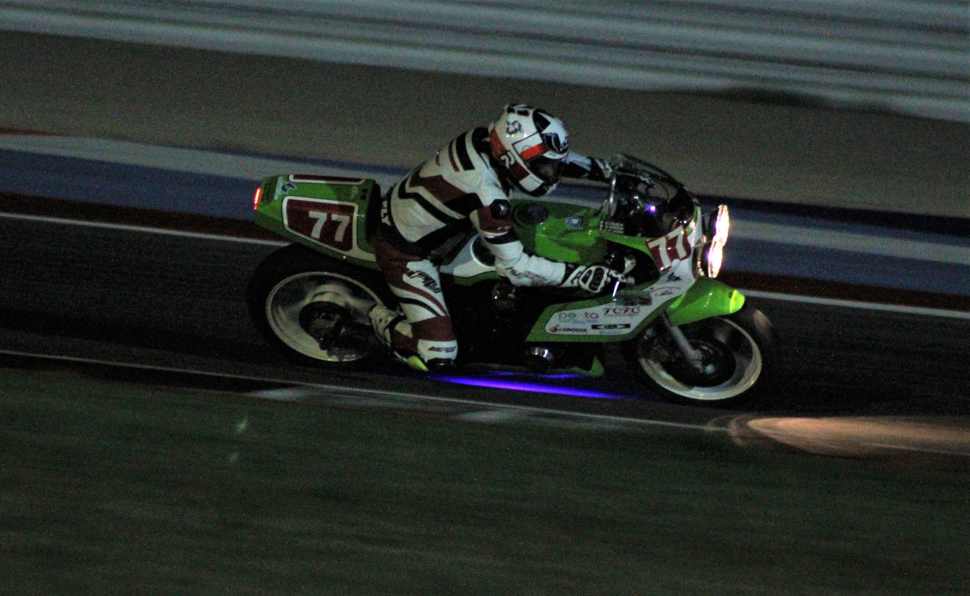 MotoGP, TV8: lassenza di Rossi a Misano non incide sugli