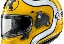 Concept-X, il nuovo casco Arai con logo HA