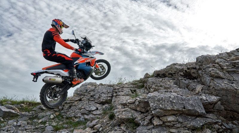 Let's Trade Keys: KTM supervaluta l'usato se…