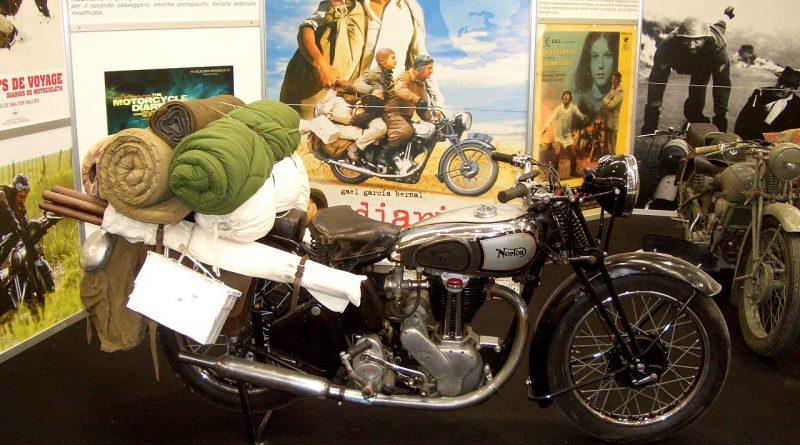 I migliori film sulla moto