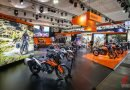 Perché BMW e KTM rinunciano ai saloni 2020?