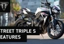 Video: la Triumph Street Triple S per patente A2