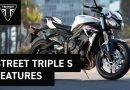 Video: la Triumph Street Triple S per patente A2