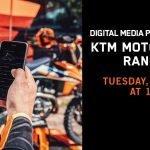 Presentazione online della gamma KTM SX 2021