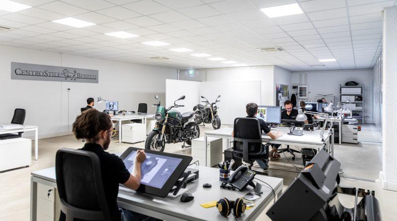 Centro Stile Benelli Moto Pesaro