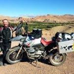 Una moto, quante storie da raccontare!