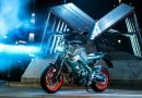 La Yamaha rilancia una MT09 cattivissima