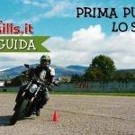 Video: al via il corso di guida moto di Motoskills