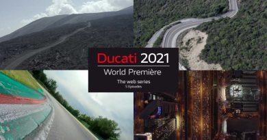 DucatiWorldPremiere2021 TheWebSeries