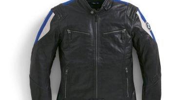 Giacca BMW Club Leather Men's