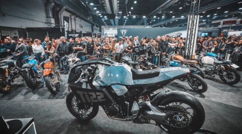 Motor Bike Expo 2020 - pubblico