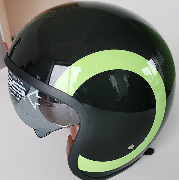 Silence helmet