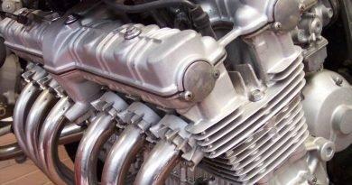 Motore Honda CBX 1000