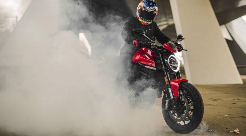 Le 10 moto più interessanti del 2021