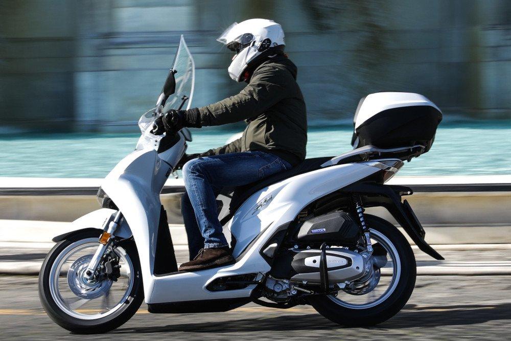 Honda SH 125-150