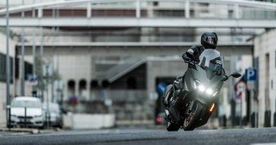 Yamaha TMax 560 2019