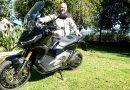 Honda X-ADV 2021:  un gran bel mezzo, a parte…