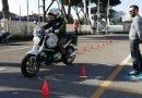 Vieni a fare il tuo corso di guida moto con Motoskills!