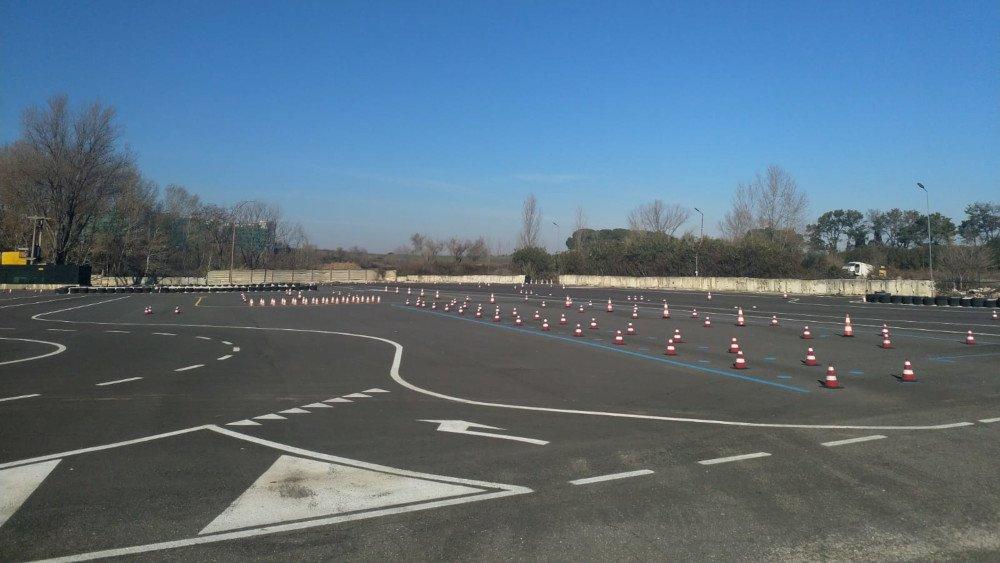 Centro guida sicura