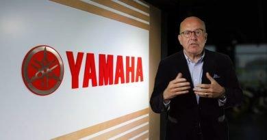 Yamaha Eric De Seynes