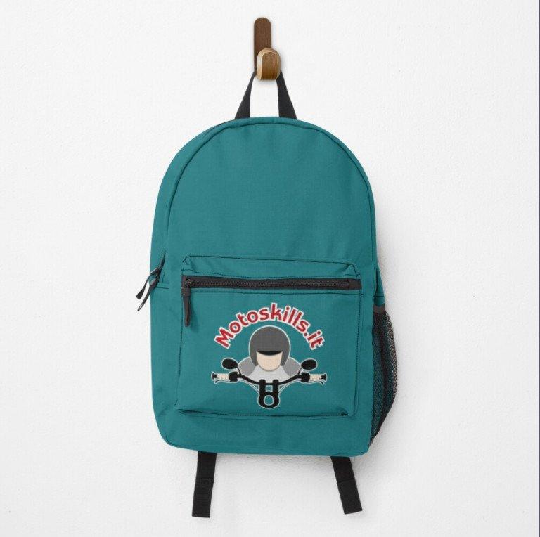 Backpack zaino Motoskills