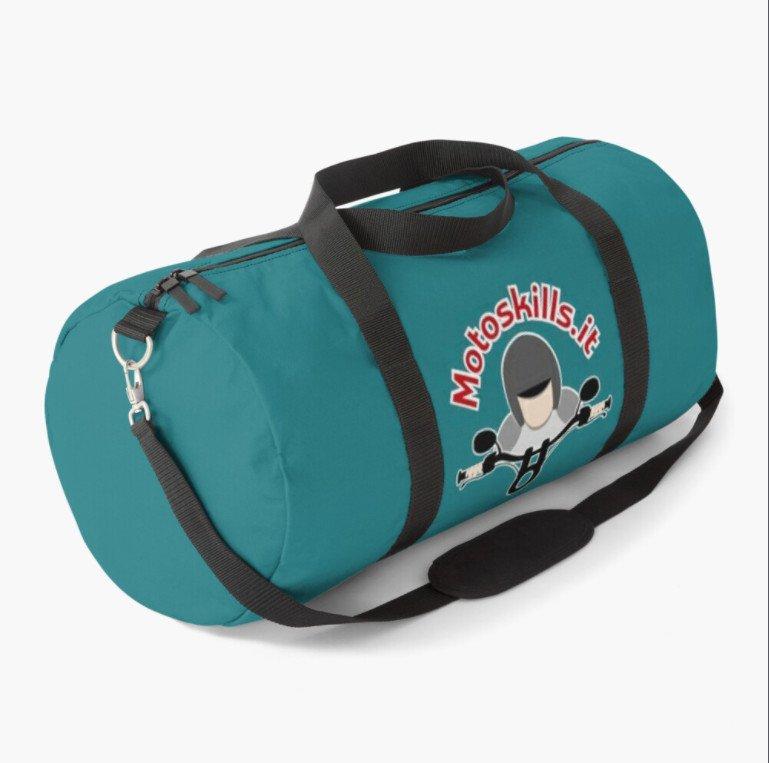 Duffle Bag Borsa Motoskills