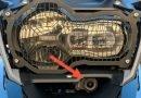 Dashcam in moto: sono utili in caso d'incidente?