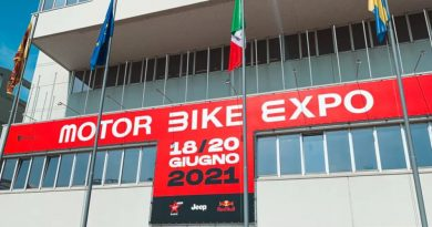 Moto Bike Expo 2021 ingresso