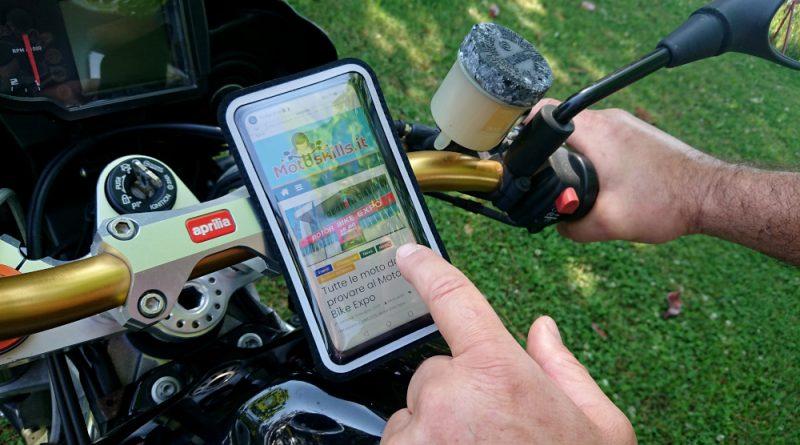 Supporto smartphone Shapeheart