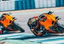 KTM RC 8C: è la moto definitiva per i track days?