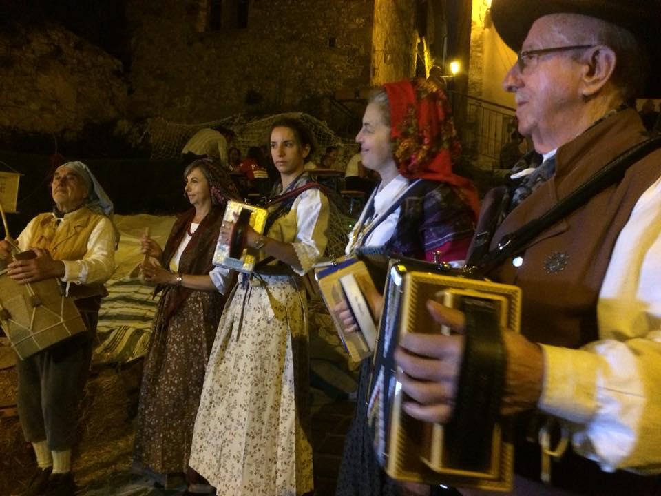 Festival Peperone dolce di Altino